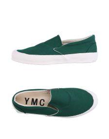 YMC YOU MUST CREATE ΠΑΠΟΥΤΣΙΑ Παπούτσια τένις χαμηλά