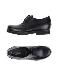 14ème ARRONDISSEMENT ΠΑΠΟΥΤΣΙΑ Παπούτσια με κορδόνια