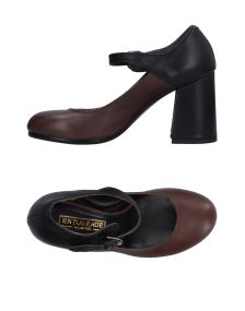ENTOURAGE ΠΑΠΟΥΤΣΙΑ Κλειστά παπούτσια