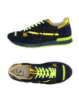L4K3 ΠΑΠΟΥΤΣΙΑ Παπούτσια τένις χαμηλά image