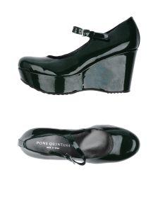 PONS QUINTANA ΠΑΠΟΥΤΣΙΑ Κλειστά παπούτσια