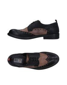 YAB ΠΑΠΟΥΤΣΙΑ Παπούτσια με κορδόνια