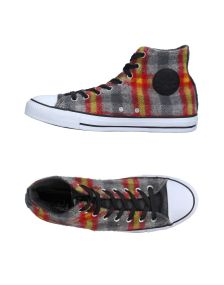 WOOLRICH x CONVERSE ALL STAR ΠΑΠΟΥΤΣΙΑ Χαμηλά sneakers