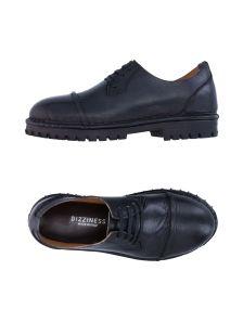 DIZZINESS ΠΑΠΟΥΤΣΙΑ Παπούτσια με κορδόνια