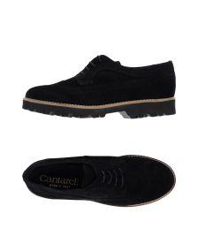 CANTARELLI ΠΑΠΟΥΤΣΙΑ Παπούτσια με κορδόνια