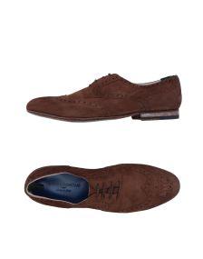 ALBERTO GUARDIANI ΠΑΠΟΥΤΣΙΑ Παπούτσια με κορδόνια