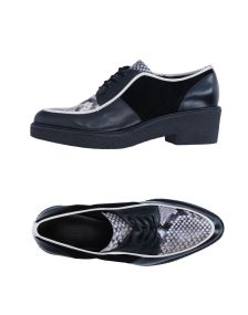 WHAT FOR ΠΑΠΟΥΤΣΙΑ Παπούτσια με κορδόνια
