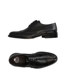 BRAWN'S ΠΑΠΟΥΤΣΙΑ Παπούτσια με κορδόνια
