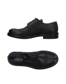 JARRETT ΠΑΠΟΥΤΣΙΑ Παπούτσια με κορδόνια