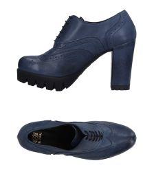 TIURAI ΠΑΠΟΥΤΣΙΑ Παπούτσια με κορδόνια