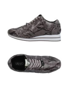 LIU •JO SHOES ΠΑΠΟΥΤΣΙΑ Παπούτσια τένις χαμηλά