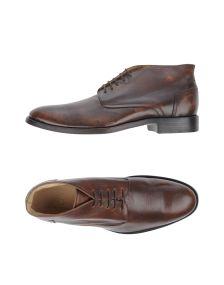 MOODS OF NORWAY ΠΑΠΟΥΤΣΙΑ Παπούτσια με κορδόνια