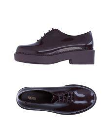 MELISSA ΠΑΠΟΥΤΣΙΑ Παπούτσια με κορδόνια