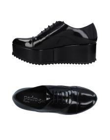 PEDRO GARCÍA ΠΑΠΟΥΤΣΙΑ Παπούτσια με κορδόνια