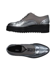 ZINDA ΠΑΠΟΥΤΣΙΑ Παπούτσια με κορδόνια