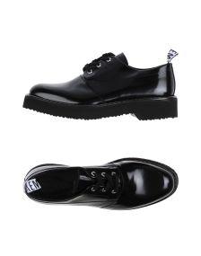BIKKEMBERGS ΠΑΠΟΥΤΣΙΑ Παπούτσια με κορδόνια