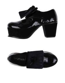 TIPE E TACCHI ΠΑΠΟΥΤΣΙΑ Παπούτσια με κορδόνια