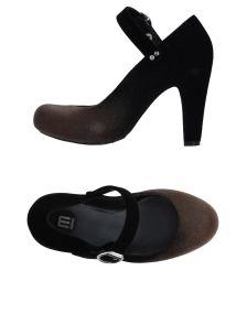 MELISSA ΠΑΠΟΥΤΣΙΑ Κλειστά παπούτσια