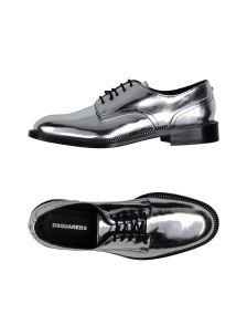 DSQUARED2 ΠΑΠΟΥΤΣΙΑ Παπούτσια με κορδόνια