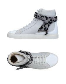D-S!DE ΠΑΠΟΥΤΣΙΑ Χαμηλά sneakers