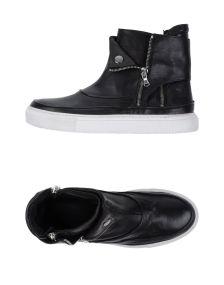 DANIELE ALESSANDRINI ΠΑΠΟΥΤΣΙΑ Χαμηλά sneakers
