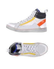 MONOWAY ΠΑΠΟΥΤΣΙΑ Χαμηλά sneakers