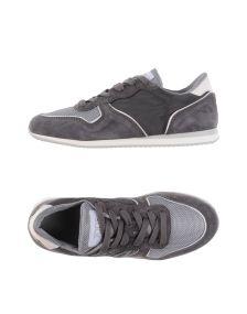 TOD'S JUNIOR ΠΑΠΟΥΤΣΙΑ Παπούτσια τένις χαμηλά