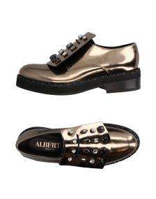 ALBERTO GOZZI ΠΑΠΟΥΤΣΙΑ Παπούτσια με κορδόνια