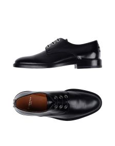 GIVENCHY ΠΑΠΟΥΤΣΙΑ Παπούτσια με κορδόνια