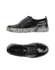 MANUEL RITZ ΠΑΠΟΥΤΣΙΑ Παπούτσια με κορδόνια