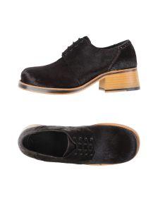 KULT DOMINI ΠΑΠΟΥΤΣΙΑ Παπούτσια με κορδόνια