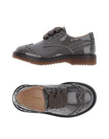 MONTELPARE TRADITION ΠΑΠΟΥΤΣΙΑ Παπούτσια με κορδόνια