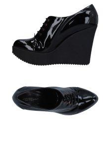 VICINI TAPEET ΠΑΠΟΥΤΣΙΑ Παπούτσια με κορδόνια