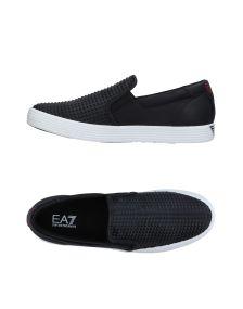 EA7 ΠΑΠΟΥΤΣΙΑ Παπούτσια τένις χαμηλά