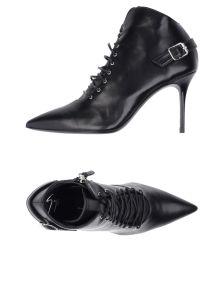 GIUSEPPE ZANOTTI DESIGN ΠΑΠΟΥΤΣΙΑ Παπούτσια με κορδόνια