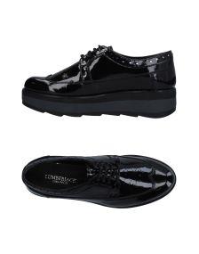 LUMBERJACK ΠΑΠΟΥΤΣΙΑ Παπούτσια με κορδόνια