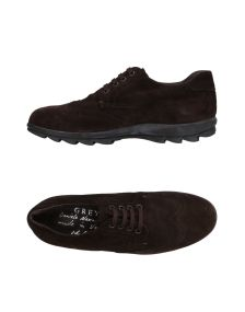 DANIELE ALESSANDRINI ΠΑΠΟΥΤΣΙΑ Παπούτσια με κορδόνια