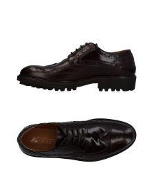 K852 & SON ΠΑΠΟΥΤΣΙΑ Παπούτσια με κορδόνια