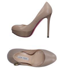 LUCIANO PADOVAN ΠΑΠΟΥΤΣΙΑ Κλειστά παπούτσια