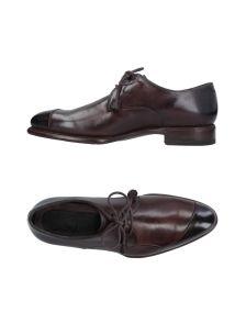 ZENOBI ΠΑΠΟΥΤΣΙΑ Παπούτσια με κορδόνια