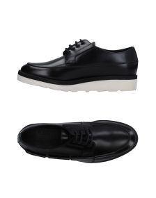 OAMC ΠΑΠΟΥΤΣΙΑ Παπούτσια με κορδόνια