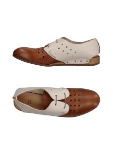 MOMA ΠΑΠΟΥΤΣΙΑ Παπούτσια με κορδόνια