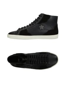 SAINT LAURENT ΠΑΠΟΥΤΣΙΑ Χαμηλά sneakers