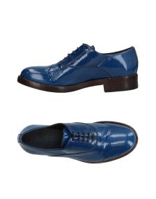OPEN CLOSED SHOES ΠΑΠΟΥΤΣΙΑ Παπούτσια με κορδόνια