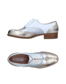 DONNA PIÙ ΠΑΠΟΥΤΣΙΑ Παπούτσια με κορδόνια