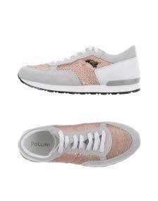 POLLINI ΠΑΠΟΥΤΣΙΑ Παπούτσια τένις χαμηλά