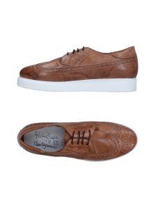 PRIMABASE ΠΑΠΟΥΤΣΙΑ Παπούτσια με κορδόνια