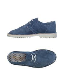 SSEINSE ΠΑΠΟΥΤΣΙΑ Παπούτσια με κορδόνια