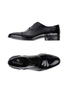 ANGELO PALLOTTA ΠΑΠΟΥΤΣΙΑ Παπούτσια με κορδόνια