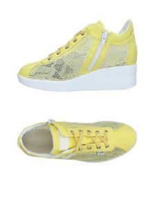 AGILE by RUCOLINE ΠΑΠΟΥΤΣΙΑ Παπούτσια τένις χαμηλά